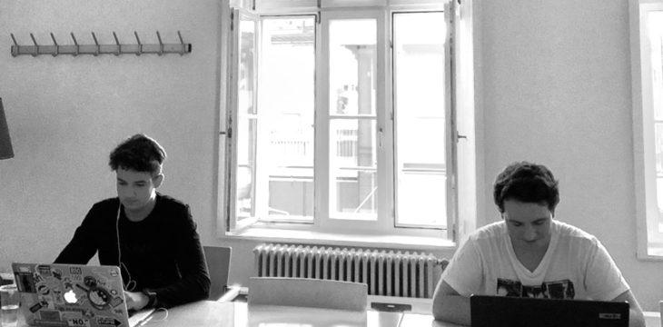 Ein Rückblick auf unsere ersten beiden Wochen als Junior Researcher an der Donau-Universität Krems