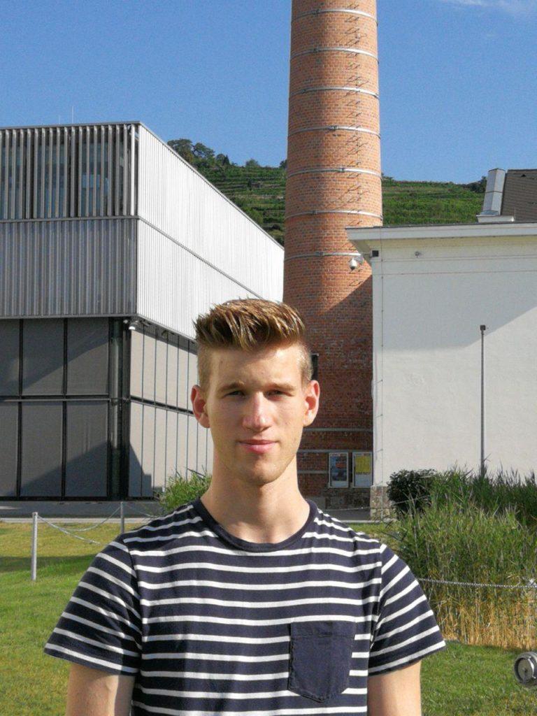 Michael Schrabauer